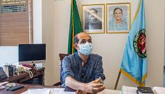 Mayor Atiqul: Hatirjheel was poorly planned