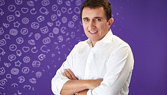 'We envision Viber to be a lifetime...