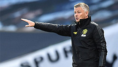 Solskjaer: Utd's rise shows I'm right man for job