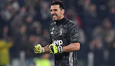 Buffon sets record with 648th Serie A appearance