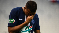 Mbappe to miss UCL quarter-final due to ankle injury