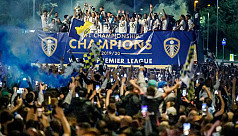 Leeds defend open-top bus celebration in front of fans