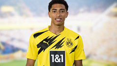Dortmund sign Birmingham's highly-rated...
