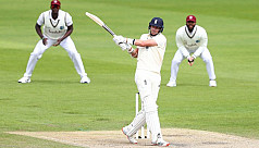 Broad gets batting inspiration from...