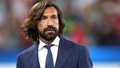 Pirlo: Juve shouldn't need a slap to wake up