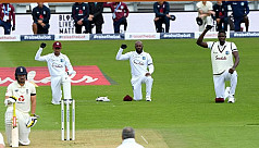 West Indies great Holding says education...