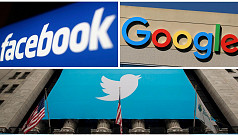 Facebook, Twitter step up fight against misinformation on US elections