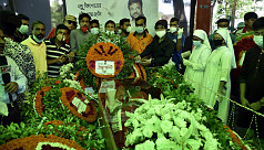 Andrew Kishore laid to rest in...