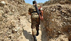 9 soldiers dead in new fighting on Armenia-Azerbaijan...