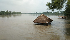 Prolonged 2nd phase flood likely in Bangladesh