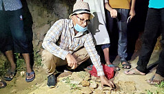 Archaeologists say no evidence of ancient university in Moulvibazar