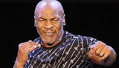 Tyson to make boxing comeback at 54...