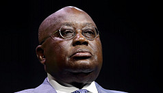 Ghana's president self-isolates after...