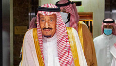 Saudi King: Hosting limited Hajj required double efforts