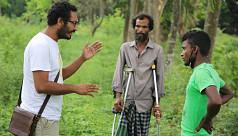 Interview: Juboraj Shamim's cinema of guilt and impulse