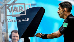 Fifa wants uniform global use of VAR, says refs chief