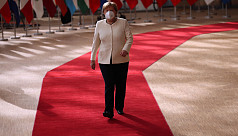 Merkel warns of summit failure on EU...
