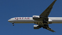 Qatar wins air blockade case at top...