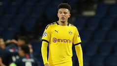 Dortmund reveal plan to replace Man Utd target Sancho
