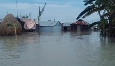 Flood situation improves in Brahmaputra, Ganges basins