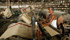 'Jute mills will resume production as soon as possible'