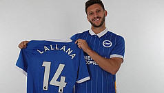 Brighton snap up Lallana on free from...