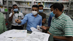 Lazz Pharma fined Tk29 lakh for selling...