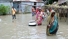 Newborn, maternal health at risk in flood-affected Kurigram