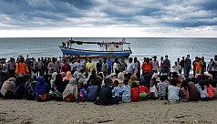 Malaysia spares Rohingya refugees from caning