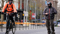 Melbourne orders compulsory masks as...