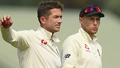 Root returns as Denly axed for second Test
