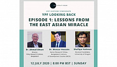 YPF dialogue: What Bangladesh can learn from the East Asian Miracle
