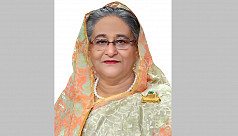 PM Hasina: Delta Plan to ensure country's economic growth, food, water security
