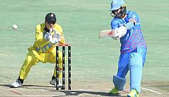 Markram, De Villiers shine in three-team...