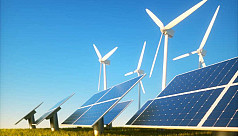 Electrifying growth of renewables despite...