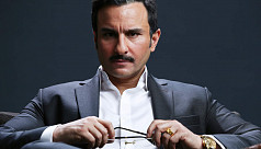 Saif Ali Khan: 'I have been a victim of nepotism'