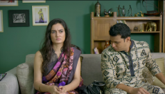 'Ei Shomoyer Golpo' depicts the new normal