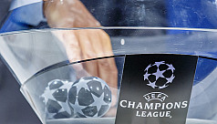 UCL draw comes with Uefa hoping virus doesn't ruin plans for Lisbon finale