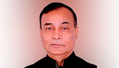 State Minister Zahid Faruk infected...