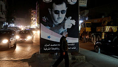US slaps sanctions on Syria in push...