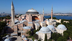 OP-ED: Why Hagia Sophia is becoming a mosque again