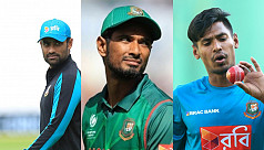 Tamim, Mahmudullah, Mustafiz turn down CPL T20 offer
