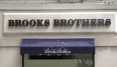 Brooks Brothers files for bankruptcy as athleisure replaces button-down shirts