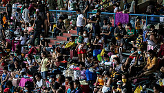 Millions return to lockdown in Philippines as Covid-19 cases soar
