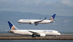United Airlines sending 'gut punch'...