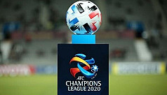Asian Champions League to resume in...