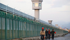 US warns firms of human rights abuse risks in China's Xinjiang province
