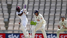 Blackwood shines as West Indies beat...