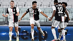 Juventus win ninth straight Serie A...