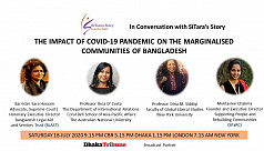 Webinar to discuss Covid-19 impact on...